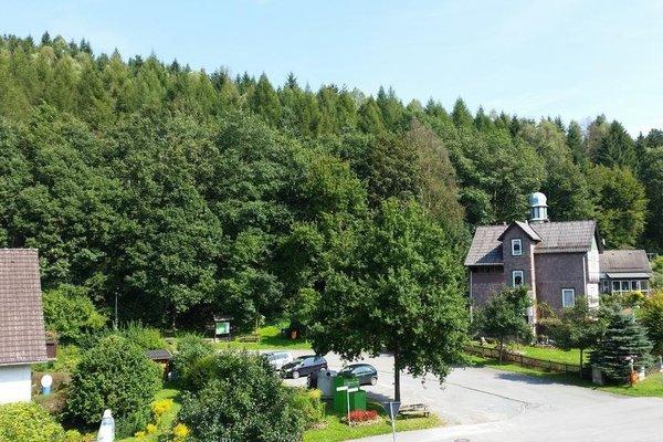 Hotel Waldschloss - фото 19