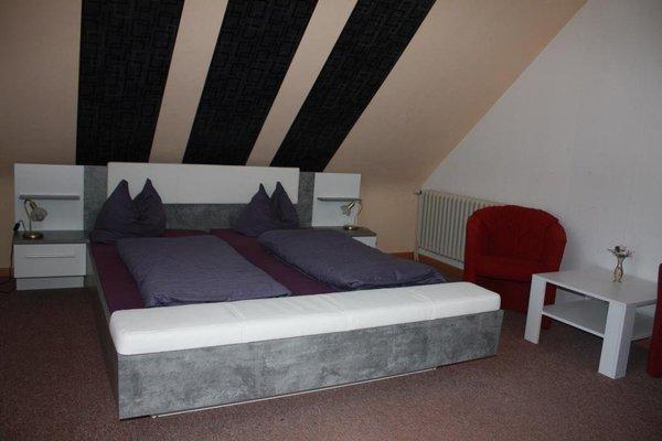 Hotel Waldschloss - фото 2