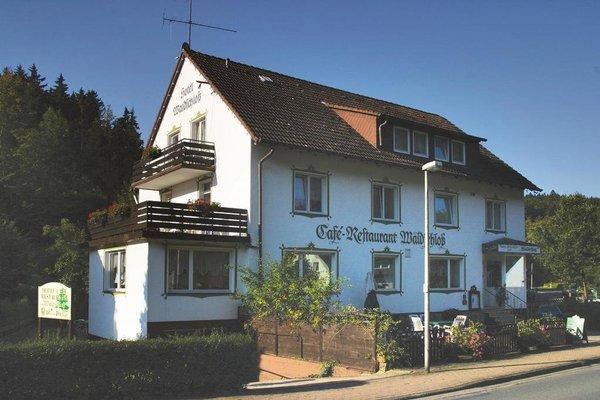 Hotel Waldschloss - фото 22
