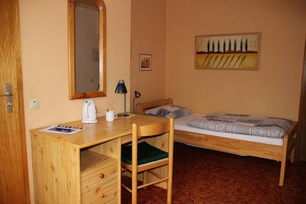 Hotel Waldschloss - фото 5
