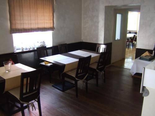 Landhotel Tanne - фото 13