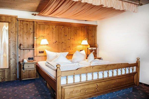 Sonnenbichl Hotel am Rotfischbach - фото 50