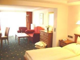 Sonnenbichl Hotel am Rotfischbach - фото 1