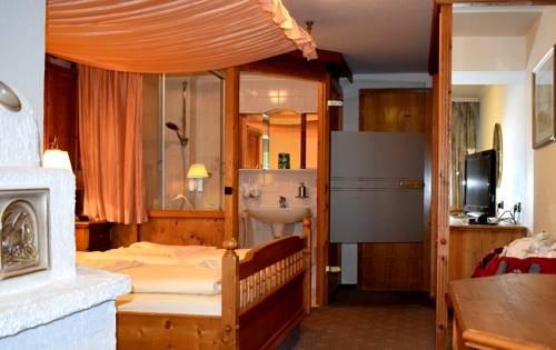 Sonnenbichl Hotel am Rotfischbach - фото 2