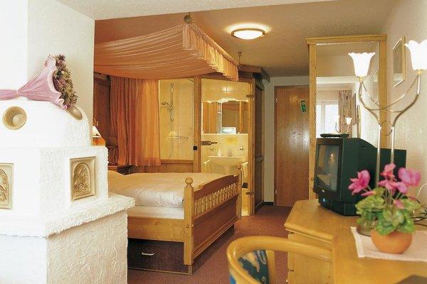 Sonnenbichl Hotel am Rotfischbach - фото 3