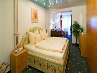 Sonnenbichl Hotel am Rotfischbach - фото 4