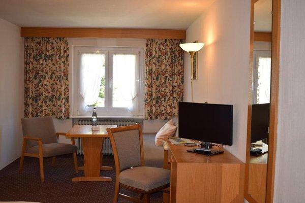 Sonnenbichl Hotel am Rotfischbach - фото 6