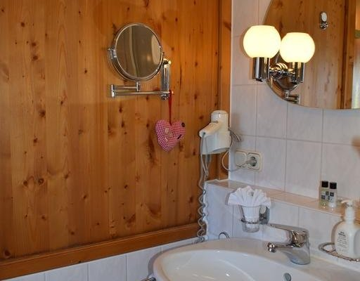 Sonnenbichl Hotel am Rotfischbach - фото 9