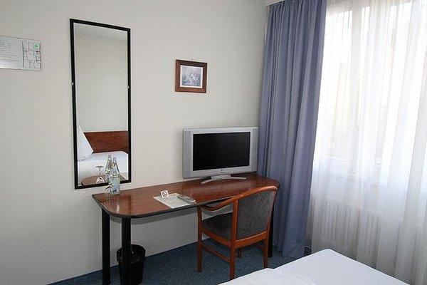 Hotel Alpha - фото 10