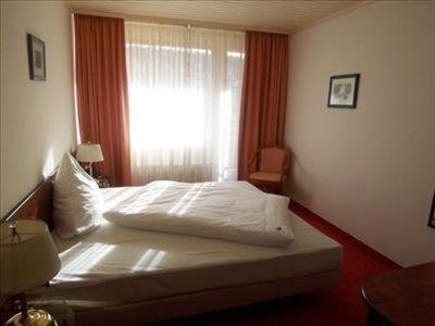 Hotel Alpha - фото 3