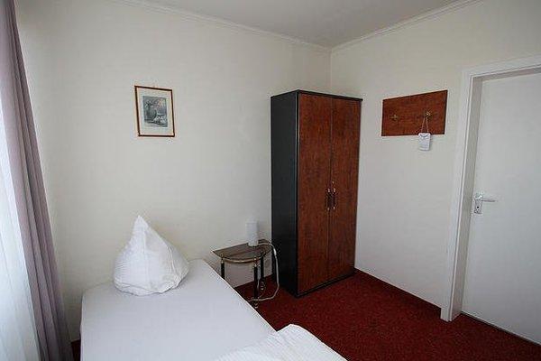 Hotel Alpha - фото 4
