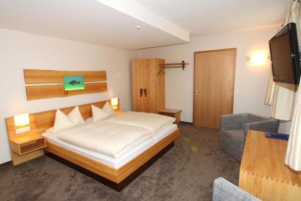 Gasthaus Sindel-Buckel - фото 47