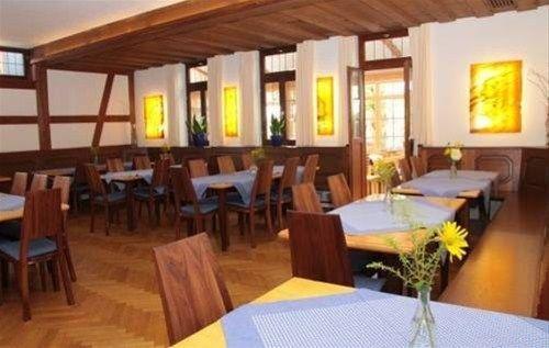 Gasthaus Sindel-Buckel - фото 12
