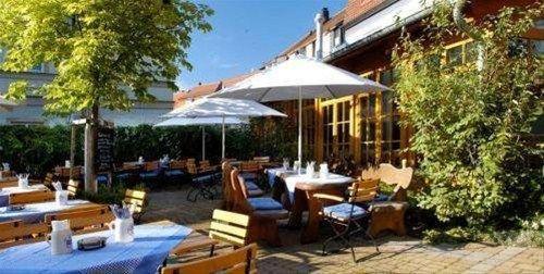 Gasthaus Sindel-Buckel - фото 17