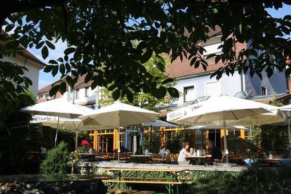 Gasthaus Sindel-Buckel - фото 18