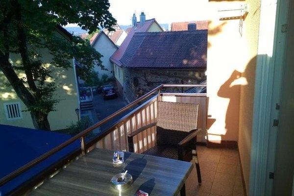 Gasthaus Sindel-Buckel - фото 19