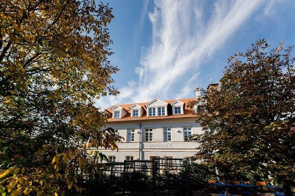Gasthaus Sindel-Buckel - фото 21