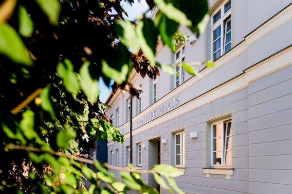 Gasthaus Sindel-Buckel - фото 22
