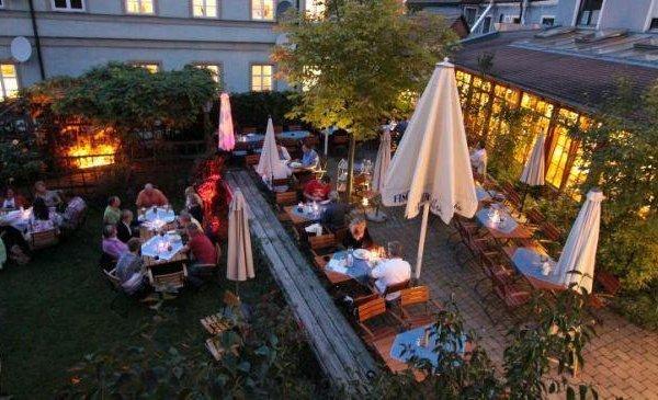 Gasthaus Sindel-Buckel - фото 23