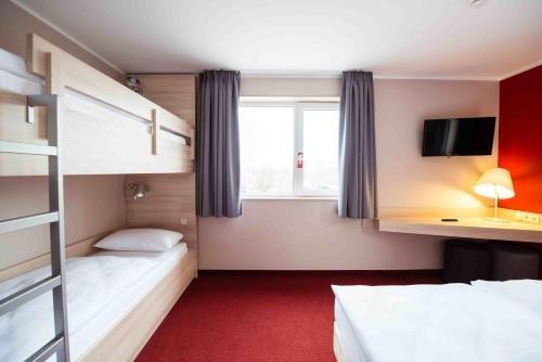 Serways Hotel Feucht Ost - фото 1