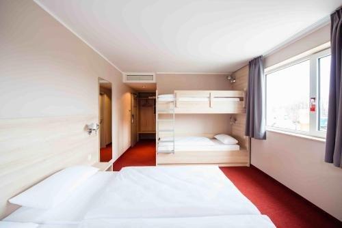 Serways Hotel Feucht Ost - фото 4