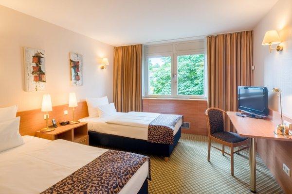Best Western Plus Hotel Fellbach-Stuttgart - фото 2