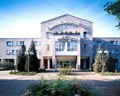 Best Western Plus Hotel Fellbach-Stuttgart - фото 23