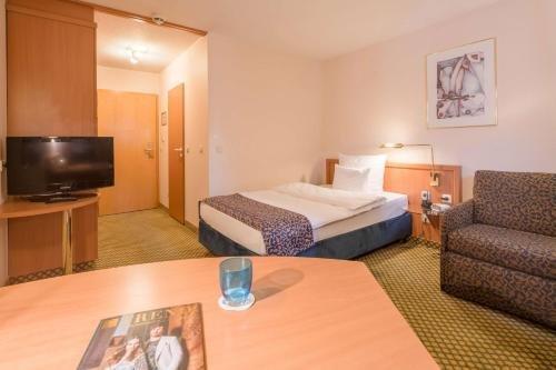 Best Western Plus Hotel Fellbach-Stuttgart - фото 3