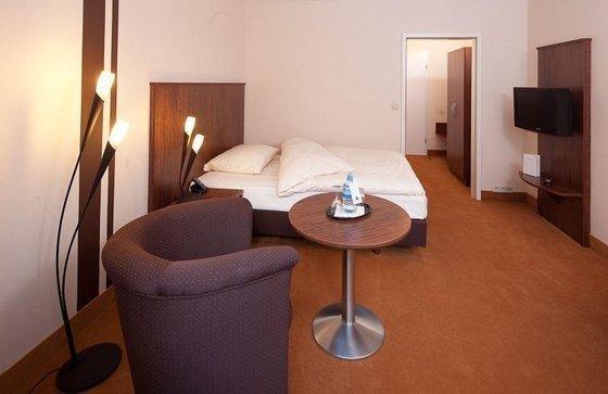 Best Western Plus Hotel Fellbach-Stuttgart - фото 4