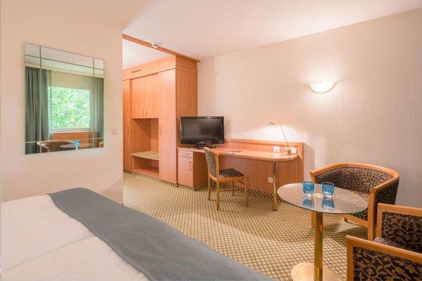 Best Western Plus Hotel Fellbach-Stuttgart - фото 5