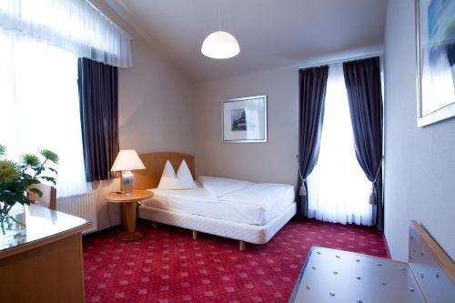 Hotel Das Kleine Ritz - фото 1