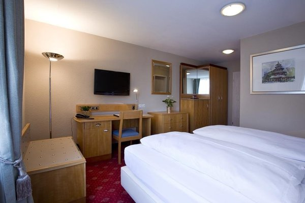 Hotel Das Kleine Ritz - фото 10
