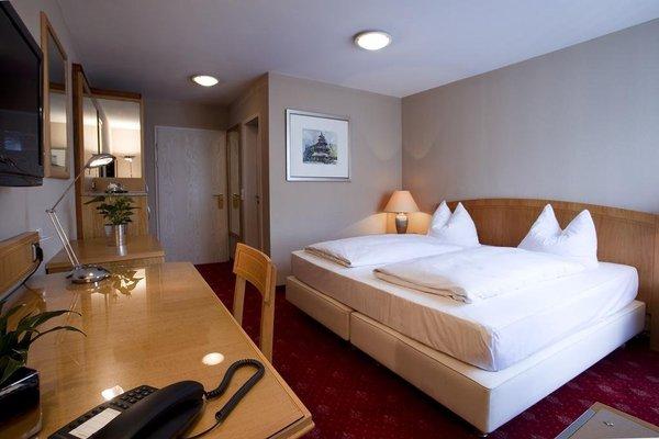 Hotel Das Kleine Ritz - фото 2