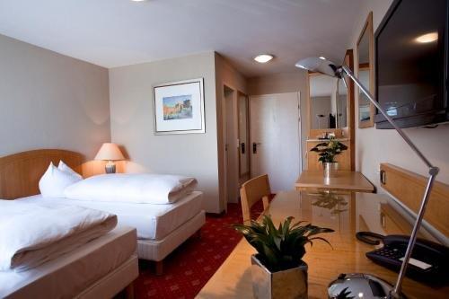 Hotel Das Kleine Ritz - фото 3