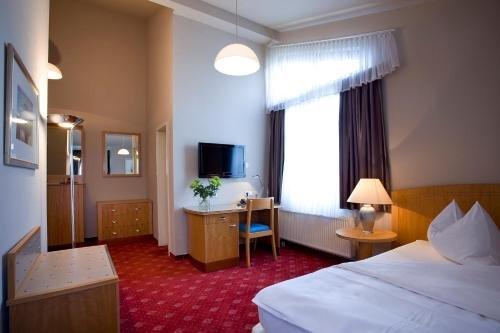 Hotel Das Kleine Ritz - фото 4