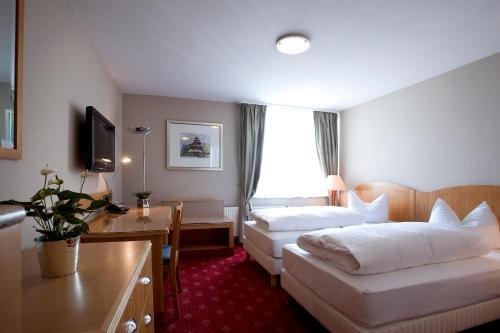 Hotel Das Kleine Ritz - фото 5