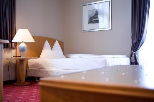 Hotel Das Kleine Ritz - фото 6