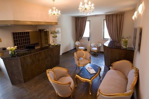 Hotel Das Kleine Ritz - фото 9