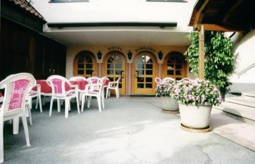 Hotel Traube - фото 13