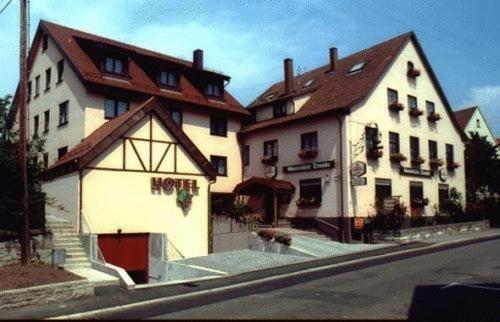 Hotel Traube - фото 16