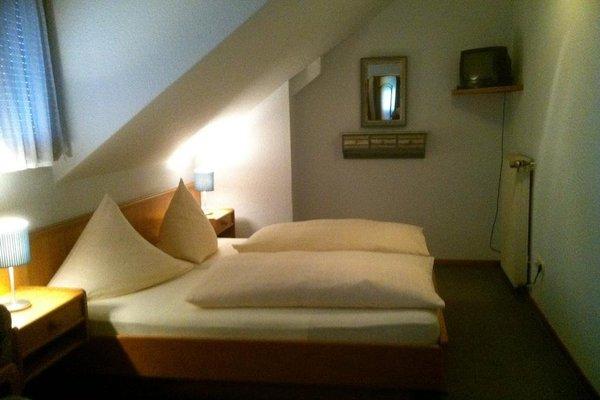 Гостевой дом «Gasthaus Kasler», Fell