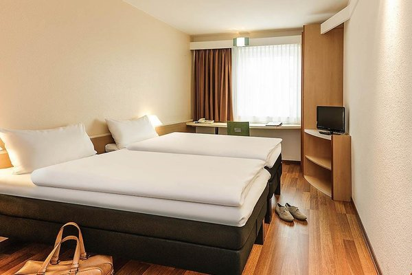 ibis Hotel Munchen Messe - фото 1