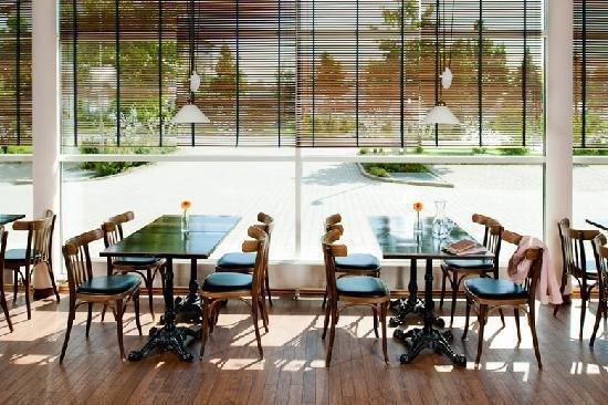 ibis Hotel Munchen Messe - фото 11