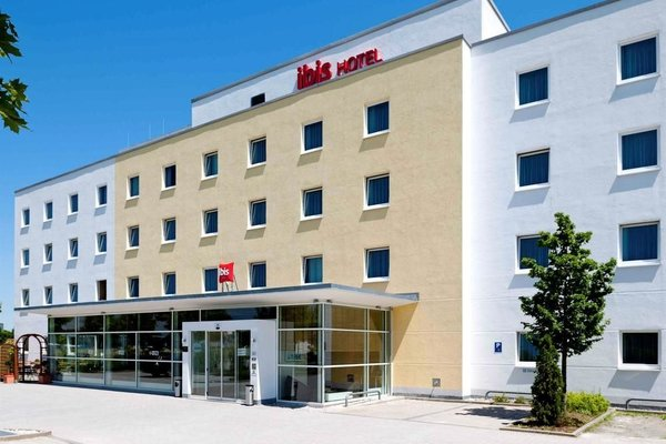 ibis Hotel Munchen Messe - фото 22