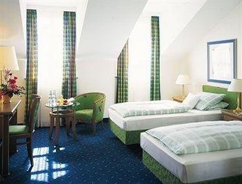 Bauer Hotel an der neuen Messe Munchen - фото 2