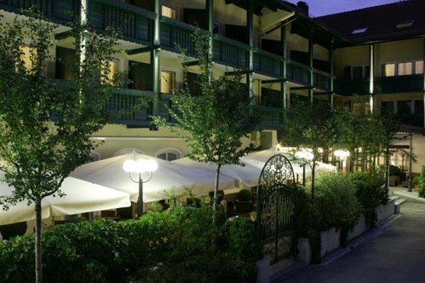 Bauer Hotel an der neuen Messe Munchen - фото 21