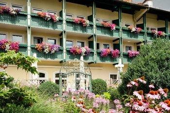 Bauer Hotel an der neuen Messe Munchen - фото 22