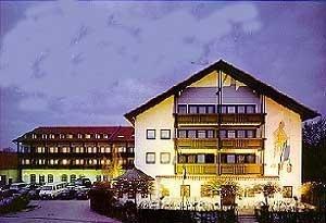 Bauer Hotel an der neuen Messe Munchen - фото 23