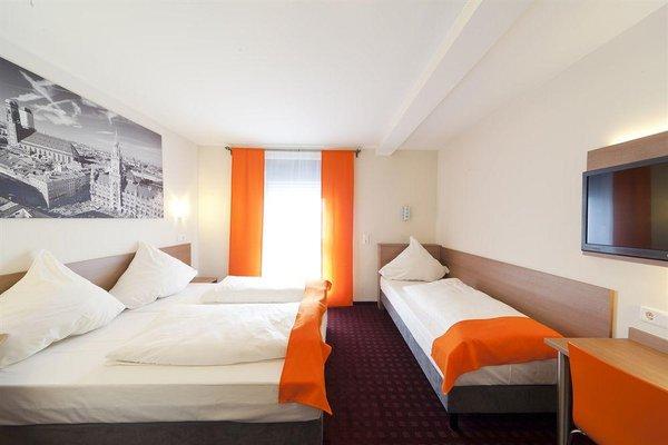 McDreams Hotel Munchen - Messe - фото 1