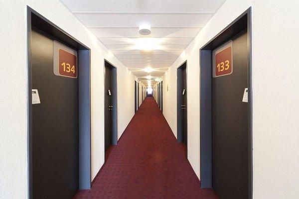 McDreams Hotel Munchen - Messe - фото 16